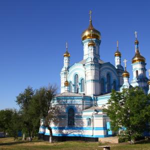 рыбалка село московское ставропольский край церковь
